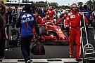 A Ferrari hosszabbítani tervez Räikkönennel