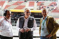 Hamilton és volt főnöke is igazgatósági tag lesz a hatszoros világbajnok új alapítványában