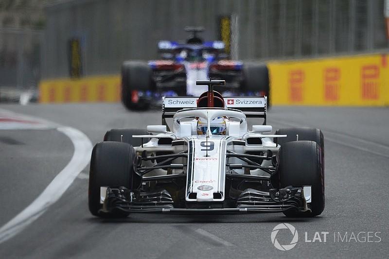 F1 Komisyonu, geçişlere yönelik kritik bir oylama yapacak