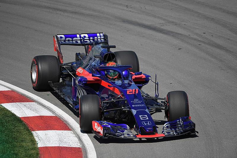 Оновлений двигун Honda в гонці покаже себе ще краще - Хартлі