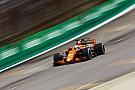 McLaren puede ser más que el 4º equipo en 2018, dice Alonso
