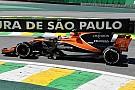McLaren se opone a mantener la actual aleta de la tapa del motor
