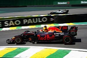 Formel 1 Live Formel 1 2017 in Brasilien: Das 2. Training im Formel-1-Liveticker