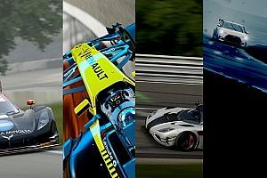 eSports Самое интересное Дайджест симрейсинга: бандл из настоящей машины и игры