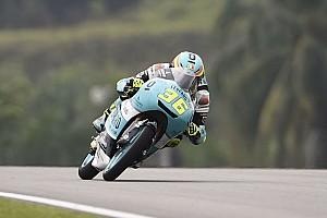 Moto3 Qualifiche Joan Mir firma la sua prima pole e il record della pista a Sepang