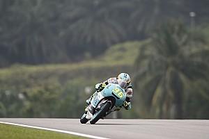 Moto3 Crónica de Clasificación El campeón Joan Mir logra su primera pole de la temporada
