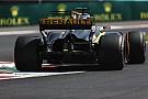 Hulkenberg, Renault'daki ilk yıllından memnun kaldı