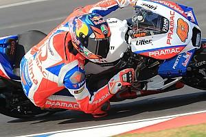 MotoGP Motorsport.com hírek Miller próbálta