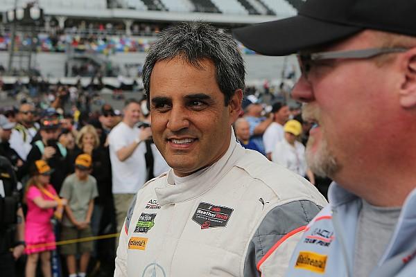 Le Mans Juan Pablo Montoya: Premiere bei 24h Le Mans mit 42 Jahren