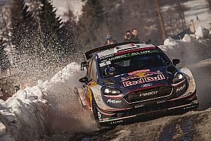WRC Rennbericht WRC Rallye Monte Carlo: Sechster Sieg für Sebastien Ogier