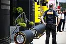 """Pirelli não participará de """"leilão"""" para permanecer na F1"""