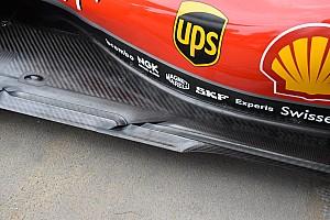 Formula 1 Analisi Ferrari: ci sono due