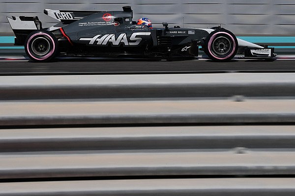 Formula 1 Breaking news Haas shifted focus to 2018 too early, says Steiner