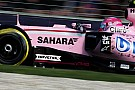 Force India not considering offers to sell F1 team