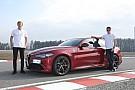 Формула 1 Відео: Шарль Леклер протестував Alfa Romeo