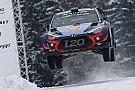 Neuville si riscatta e regala a Hyundai la vittoria al Rally di Svezia!