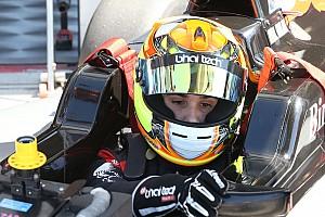 Il Prema Powerteam schiera Alessandro Famularo per l'Italian F4 Championship
