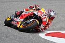 MotoGP Caída, pole e investigación a Márquez en Austin