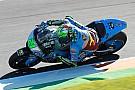 VIDEO: Morbidelli debut tes MotoGP