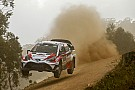 Latvala trying 'something special' before crash