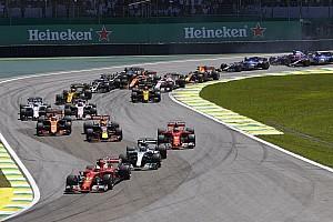 Ecclestone sévère avec la proposition moteur pour 2021