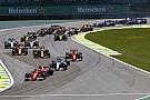 Brazilian Grand Prix driver ratings