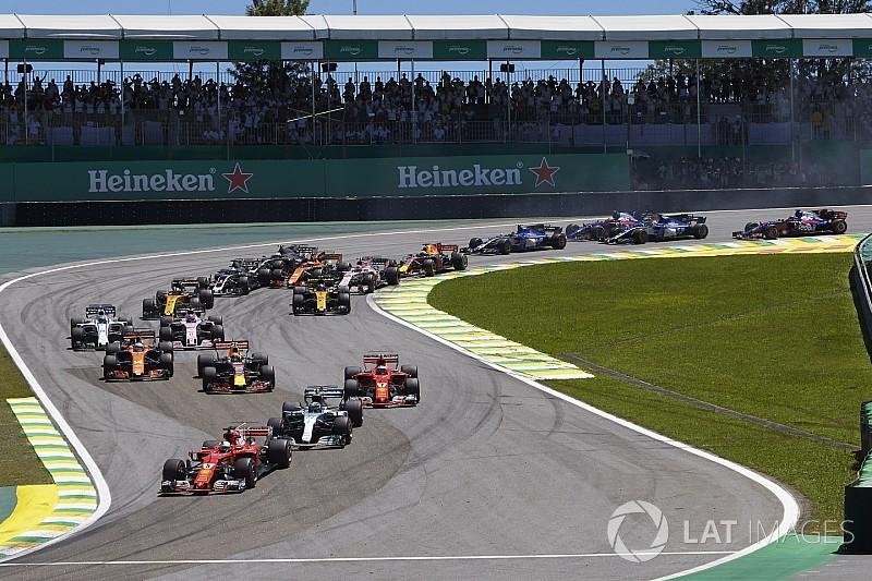 Chancen und Risiken: Die finanzielle Zukunft der Formel 1