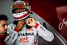 FIA F2 Gasly: Top 5 target realistis Gelael di F2 2018