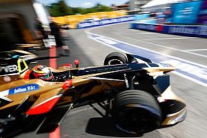 Формула E Новость В стиле братьев Марио. Гонки Формулы Е сделают похожими на игру