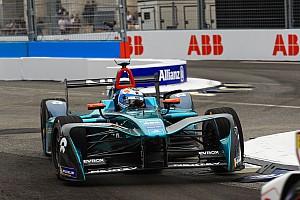 Fórmula E Noticias Filippi vuelve a NIO para el ePrix de Berlín