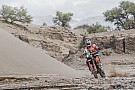 Dakar Dakar cancels Stage 12 for bikes, quads