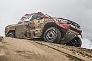 """Dakar Al-Attiyah in de startblokken: """"Wij slaan toe als Sainz in de fout gaat"""""""