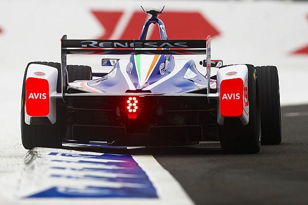 """Rosenqvist: """"I meccanici hanno fatto una riparazione da record!"""""""