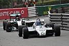 Rosberg père et fils ont repris la piste à Monaco