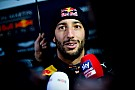 Nouveau contrat : Ricciardo et Red Bull fixent une date butoir