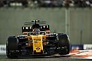 F1 Todos los coches de Carlos Sainz