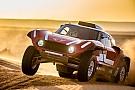 Foto's: Mini introduceert een buggy voor Dakar Rally 2018