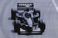 Galería: los coches negros en la historia de la F1