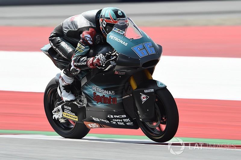 Морбіделлі та Квартараро будуть гонщиками команди SIC Yamaha MotoGP за підтримки Petronas