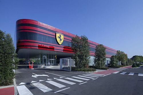 Pourquoi un nouveau simulateur peut aider Ferrari à gagner