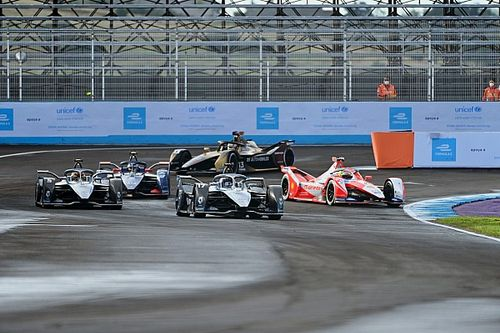 Formula E team bosses defend qualifying strategy after first group issues