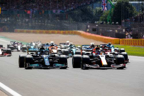 """Palou: Verstappen, Hamilton """"did what I would do"""" in F1 British GP crash"""