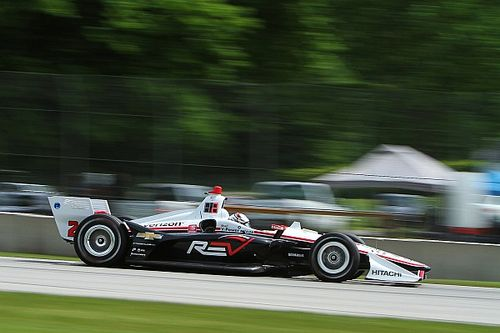 Fans allowed to attend IndyCar's Road America rounds