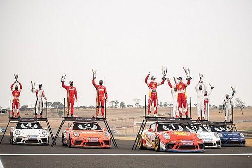 Porsche Cup: Confira o que os principais personagens disseram após prova no Velocitta