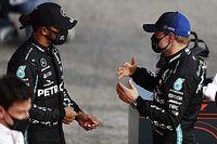"""Bottas: """"Niente giochi alla Rosberg per battere Hamilton"""""""