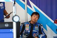 Okubo debutta in MotoE con Avant Ajo