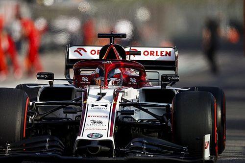 """Räikkönen nem panaszkodik az elvett köre miatt: """"ha tetszik, ha nem, ez így marad…"""""""