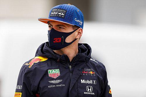 """Verstappen admite que comentários no rádio após batida com Stroll """"não foram corretos"""""""