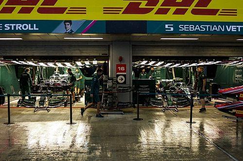 Frissítve: Halasztják a betétfutamokat, az F1 prioritást élvez Szocsiban