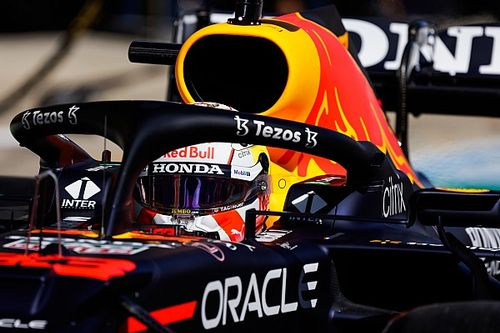 Verstappen saldrá último en el GP de Rusia tras cambiar motor